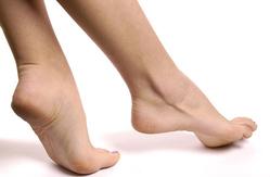 Îngrijirea picioarelor în timpul sarcinii