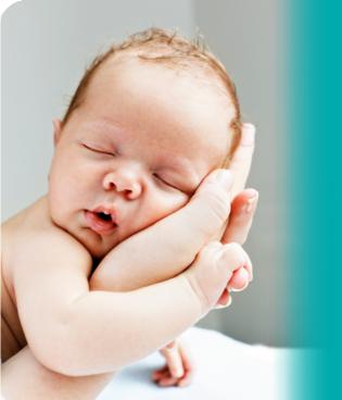 Ce se întâmplă cu bebeluşul după naştere?
