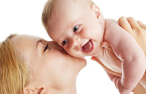 Să fii mamă este minunat! Iată câteva motive