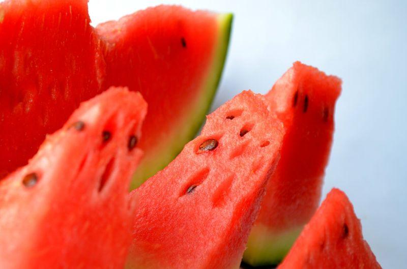 Cum sa iti dai seama daca pepenele contine substante toxic