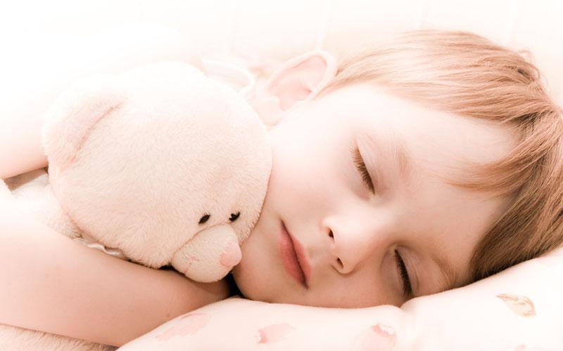 Tulburari de somn la copil- ce e de facut?