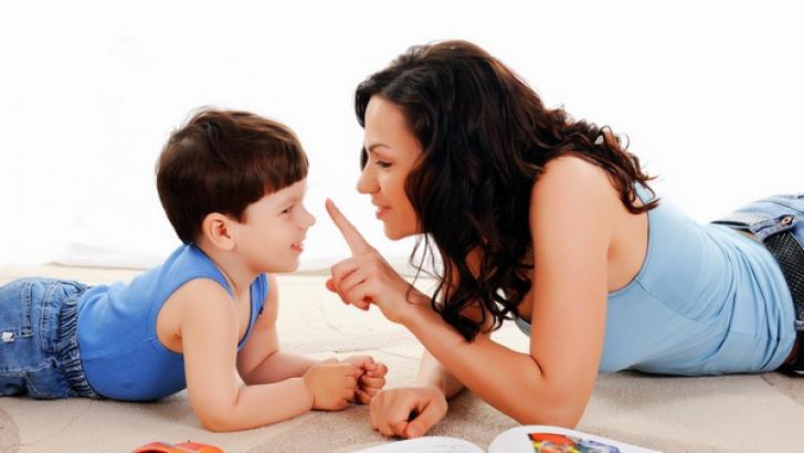 15 lucruri pe care ai putea sa il inveti pe copil