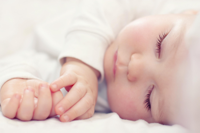 Ce poti sa faci ca micutul tau sa doarma cat mai bine