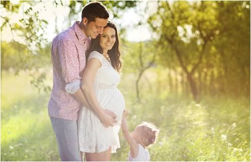 Ce se întâmplă cu organele interne în timpul sarcinii?