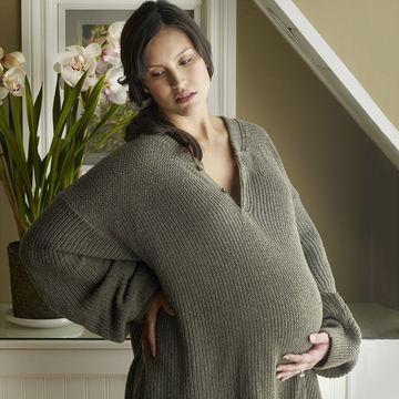 Ghidul gravidei în sezonul rece