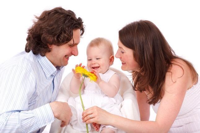 Copiii sănătoși sunt copii fericiți