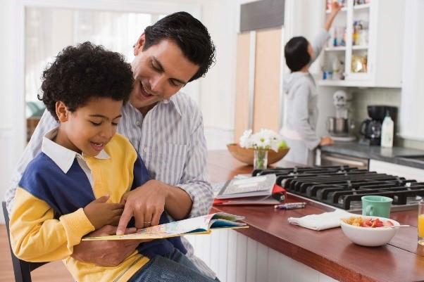 10 lucruri pe care copiii nu ar trebui să le audă de la părinții lor