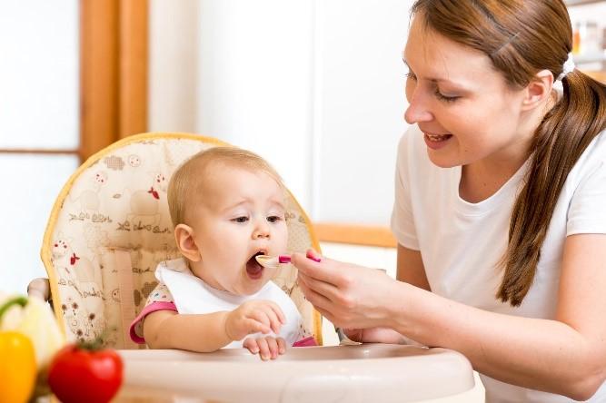 Cum influențează genele bebelușii?