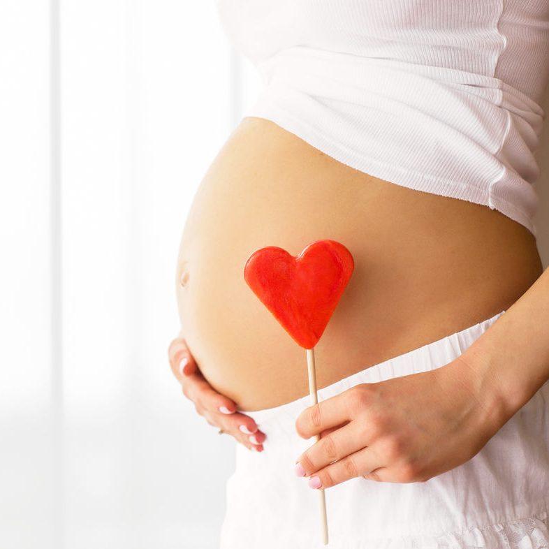 5 sfaturi pentru o naștere fără durere