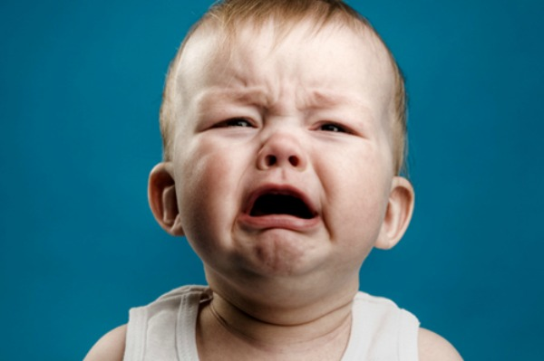 De ce plâng bebelușii