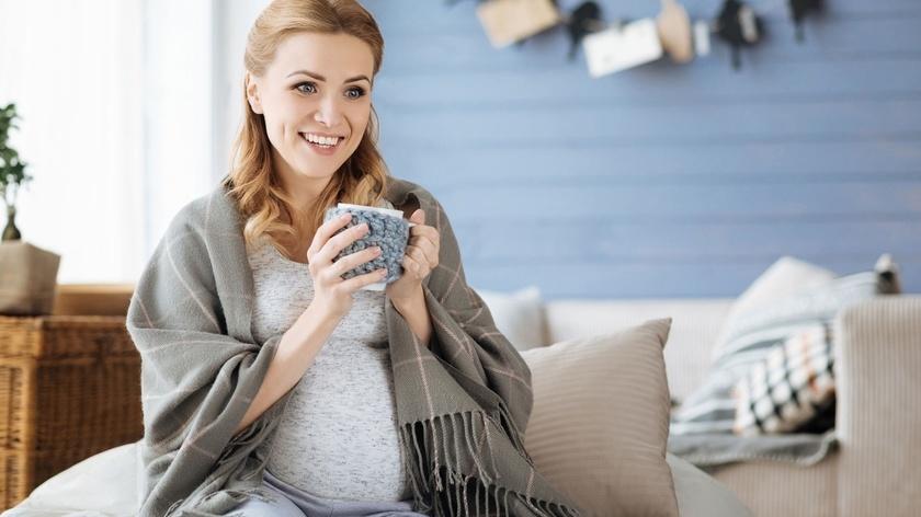 Ceaiul de ghimbir în sarcină – Efecte alăptare