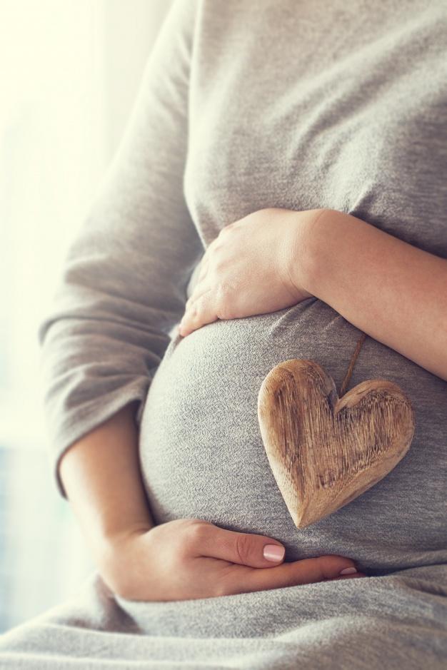 dureri de burtă în sarcină