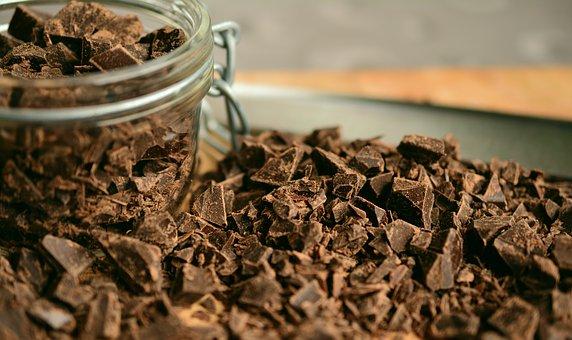 5 Efecte Benefice ale Consumului de Ciocolată în Timpul Sarcinii