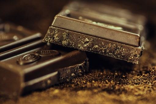 consumul de ciocolată în sarcină