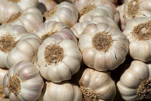 7 lucruri pe care GRAVIDELE nu le știu despre Consumul de usturoi în Sarcină!