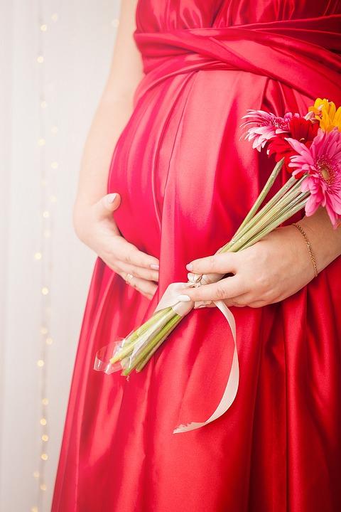 Rh negativ în sarcină
