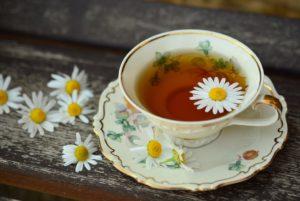 ceai de mușețel sarcină