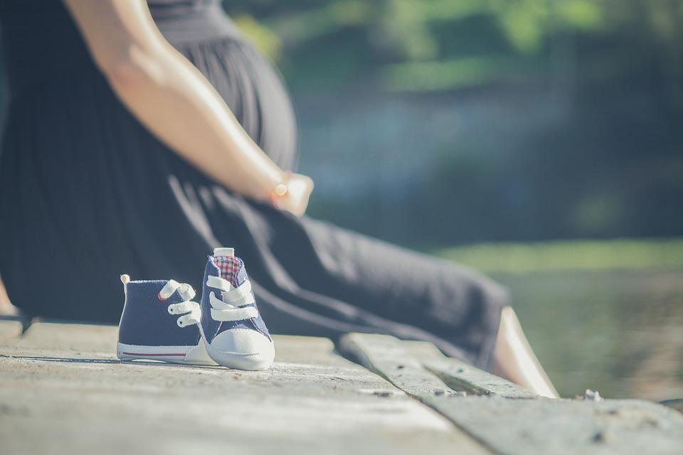 3 metode de a scăpa acum de durerile de ovare în timpul sarcinii