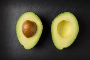 avocado in sarcina