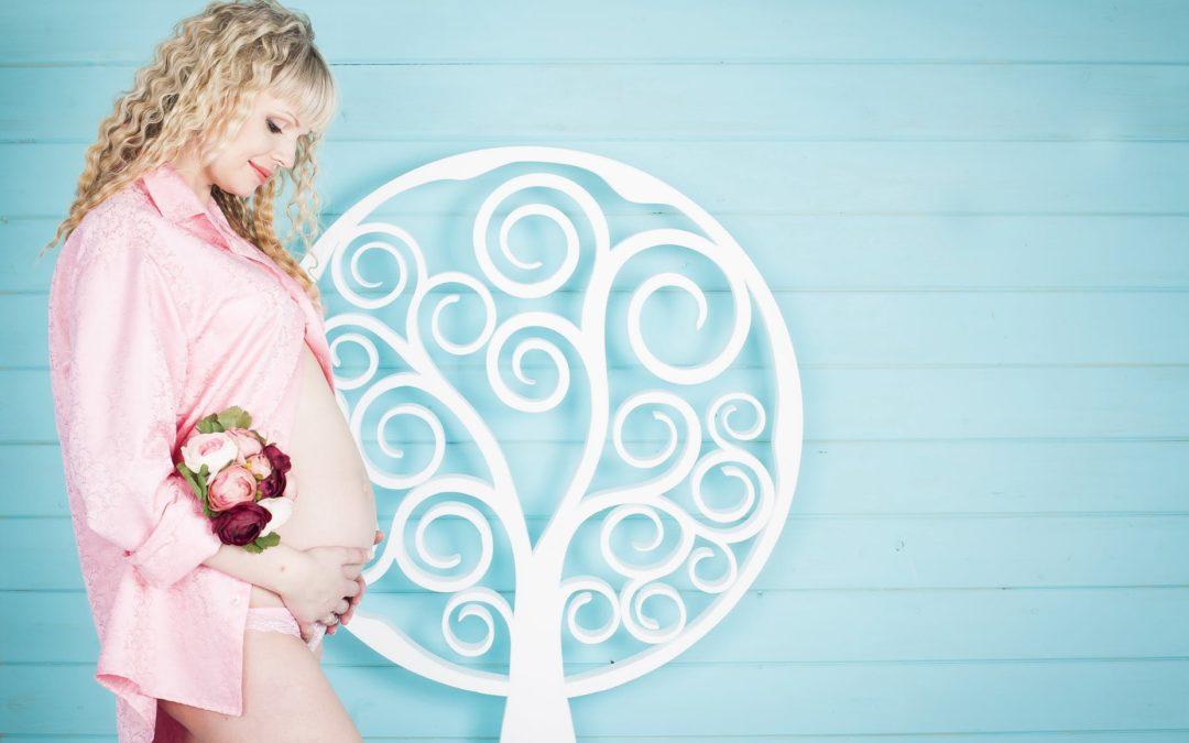 Cireșele în sarcină: interzise sau permise?
