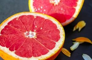 grapefruit in sarcina