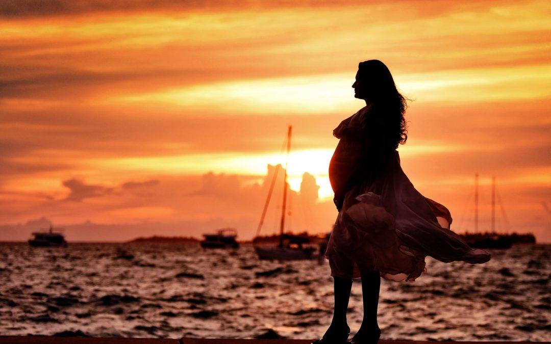 Cele 4 beneficii ale consumului de grapefruit în timpul sarcinii