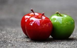 merele in timpul sarcinii