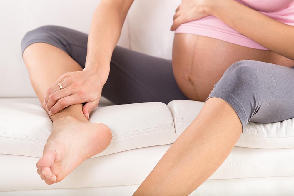 îndepărtarea varicozei în timpul sarcinii