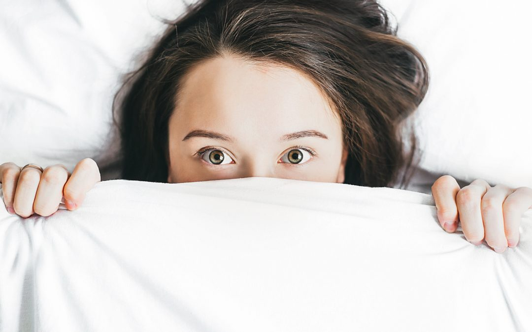 Poți rămâne însărcinată în timpul menstruației?