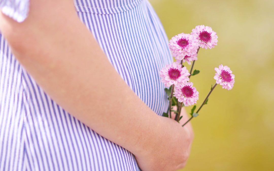Exerciții gravide (femei însărcinate) de făcut acasă
