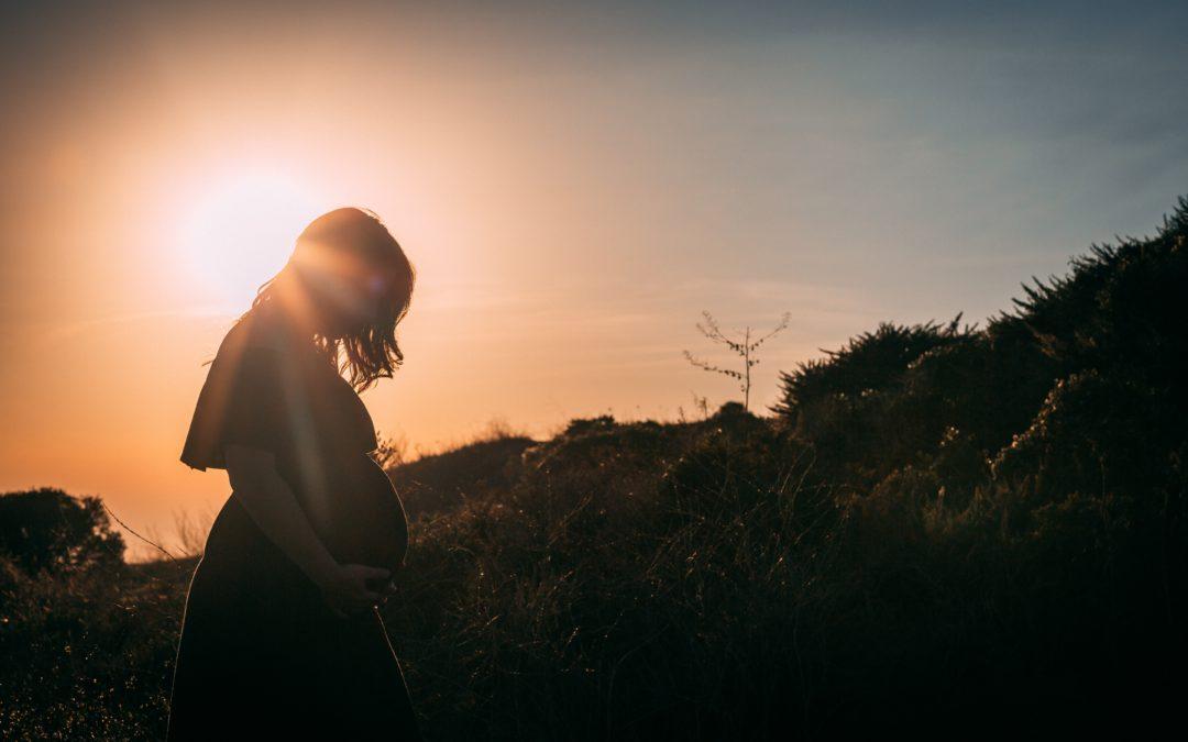 Sarcina in luna II – simptome, evolutie, probleme