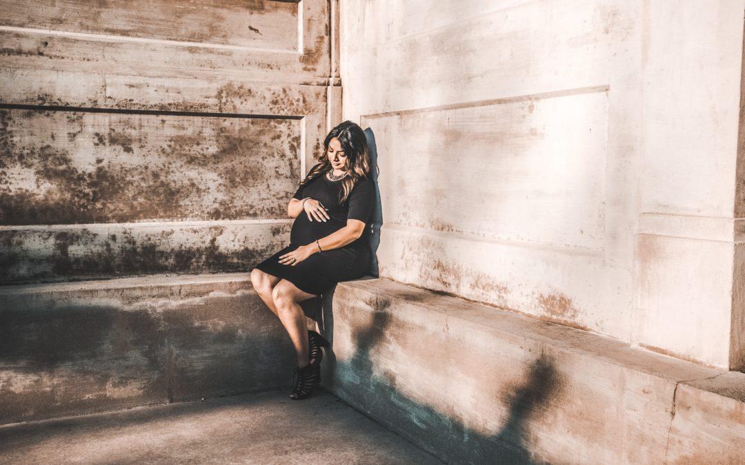 Abdomene în sarcină • am voie sau nu?