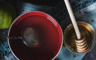 Ceai de sunatoare in sarcina: + 4 beneficii