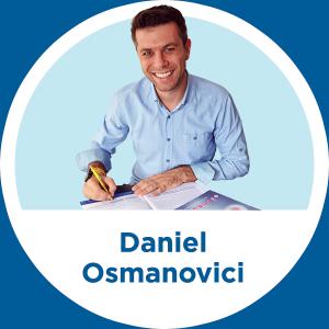 Daniel Osmanovici recomanda Babystem