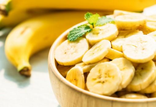 Ai voie sa mananci banane in timpul alaptarii?