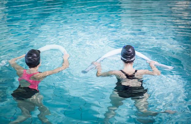 Aquagym pentru gravide: Descoperă beneficiile acestei forme de miscare!