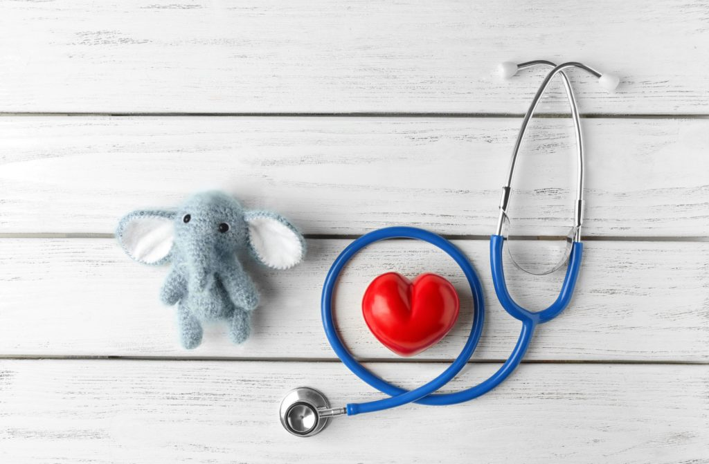 Terapia cu celule stem pentru bebelusii cu sindrom hipoplastic cardiac stang