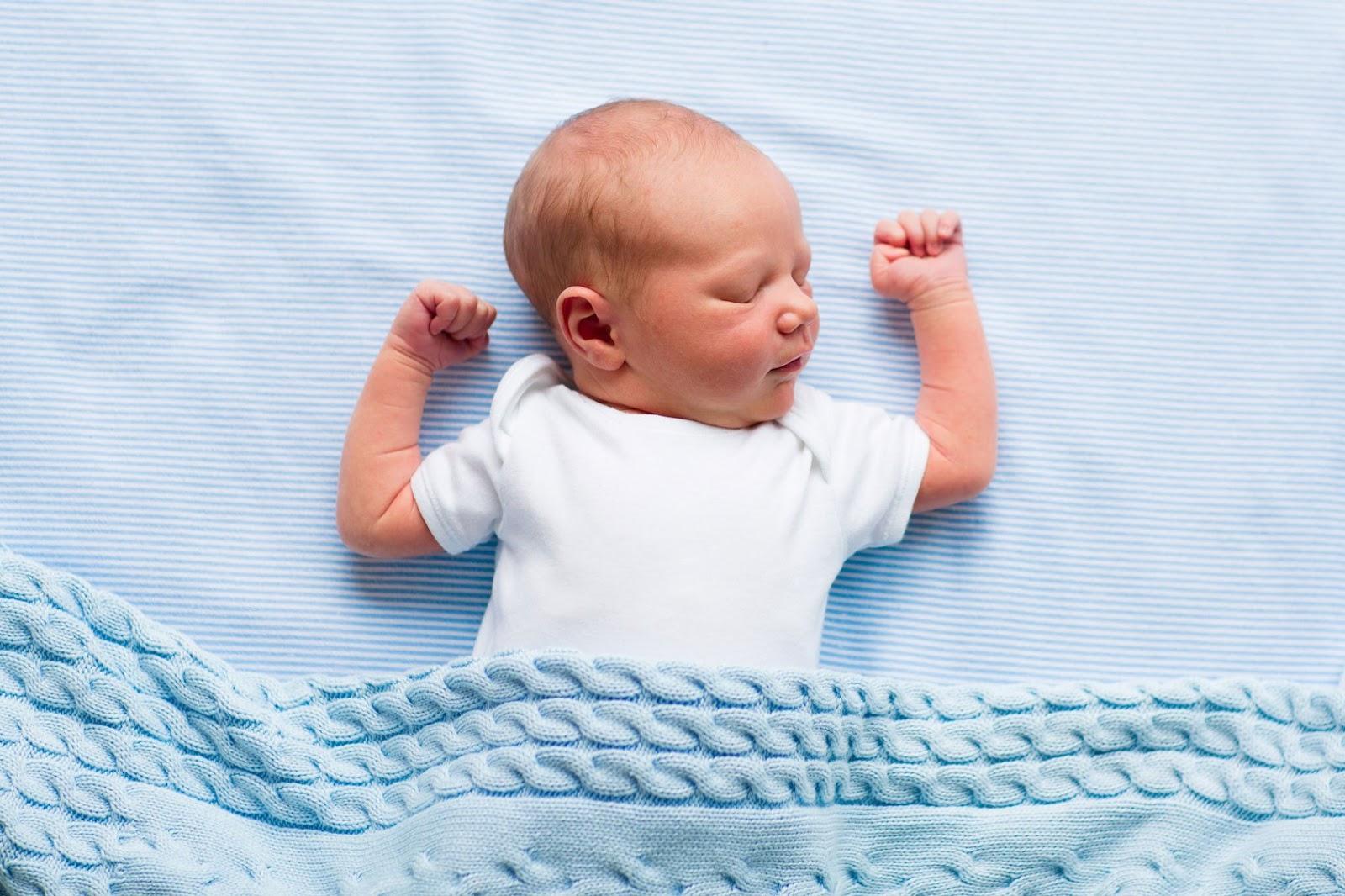 Recoltare celule stem la nașterea bebelușului: 5 lucruri bine de știut