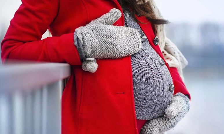 gravida iarna