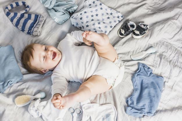 Nasul înfundat la bebeluși: Cum îți dai seama ca părinte de o astfel de problemă?